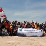 Sumbergondo TV Ikuti Workshop Lapang di Gili Ketapang